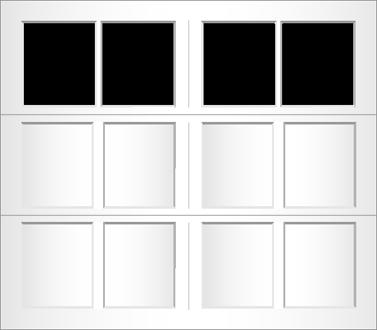 I102S - Single Door