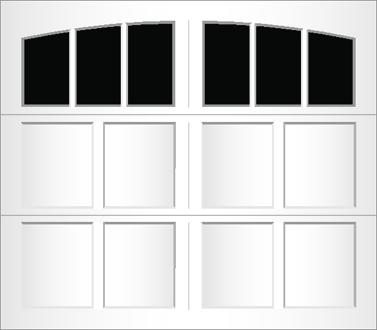 I103A - Single Door Single Arch