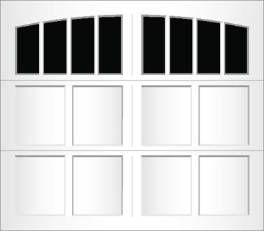 I104A - Single Door Single Arch