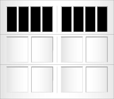 I104S - Single Door