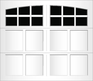 I106A - Single Door Single Arch