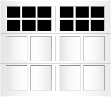 I106S - Single Door