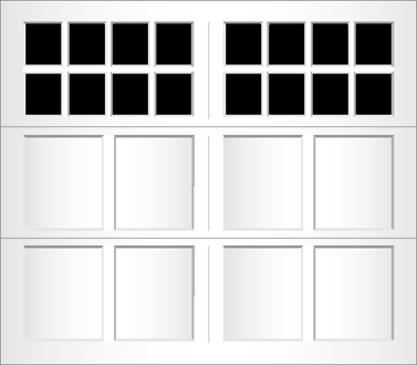 I108S - Single Door