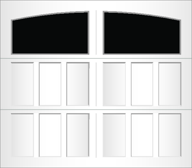 I201A - Single Door Single Arch