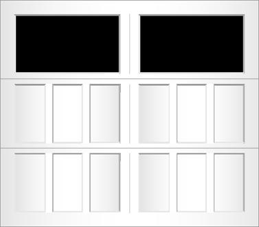 I201S - Single Door