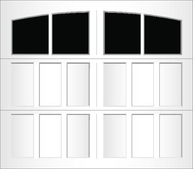 I202A - Single Door Single Arch