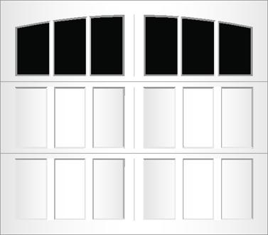 I203A - Single Door Single Arch