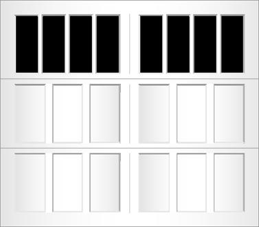 I204S - Single Door