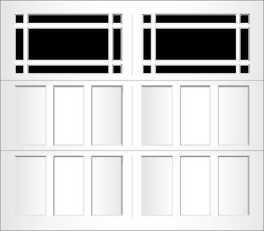 I209S - Single Door
