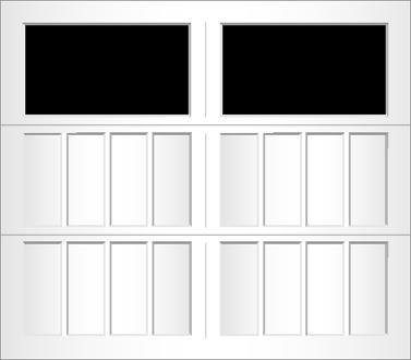 I301S - Single Door