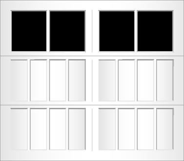 I302S - Single Door