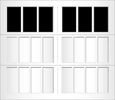 I303S - Single Door