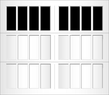 I304S - Single Door
