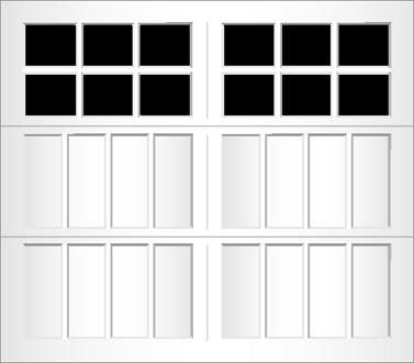 I306S - Single Door