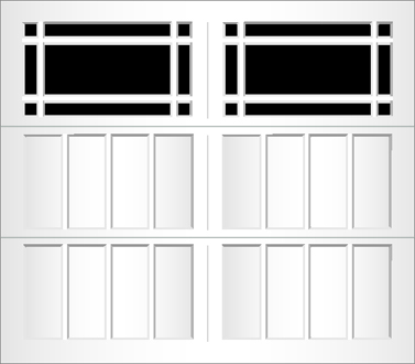 I309S - Single Door
