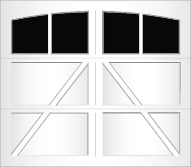IA02A - Single Door Single Arch