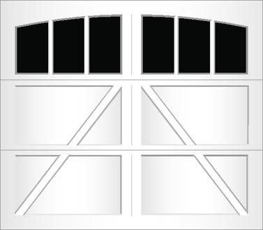 IA03A - Single Door Single Arch