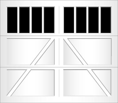 IA04S - Single Door