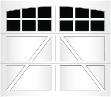 IA06A - Single Door Single Arch