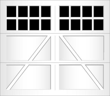 IA08S - Single Door