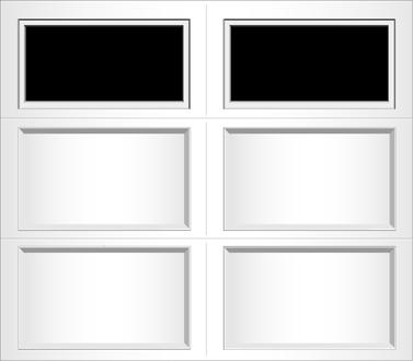 R001S - Single Door