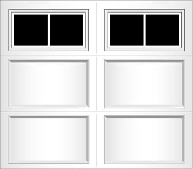 R002S - Single Door