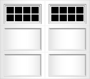 R008S - Single Door