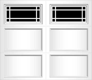 R009S - Single Door
