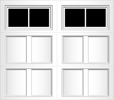 R102S - Single Door