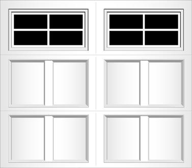 R104S - Single Door