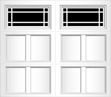 R109S - Single Door