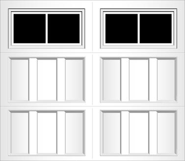 R202S - Single Door