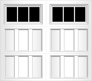 R203S - Single Door