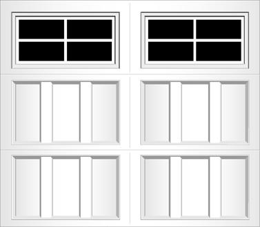 R204S - Single Door