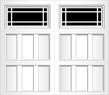 R209S - Single Door