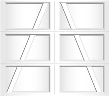 RA00S - Single Door