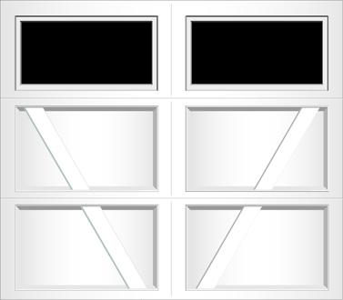 RV01S - Single Door