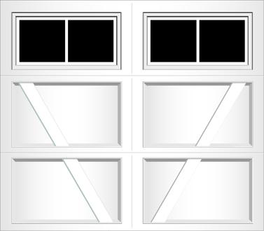 RV02S - Single Door