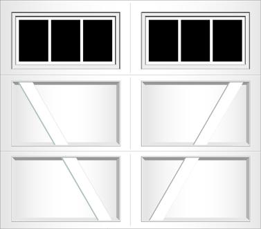RV03S - Single Door
