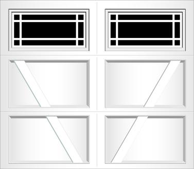 RV09S - Single Door