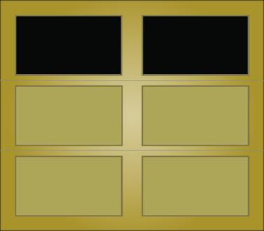 T001S - Single Door