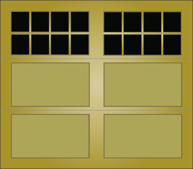 T008S - Single Door