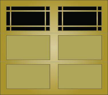 T009S - Single Door