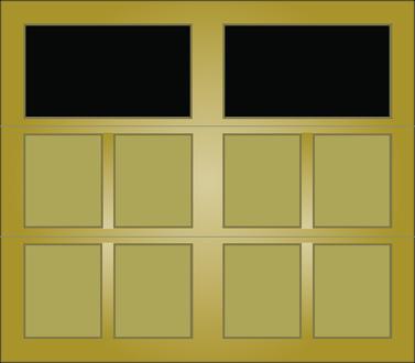 T101S - Single Door