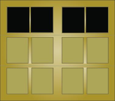 T102S - Single Door