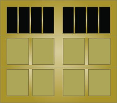 T104S - Single Door