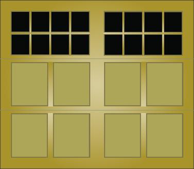 T108S - Single Door