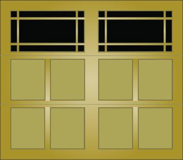 T109S - Single Door