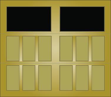 T201S - Single Door