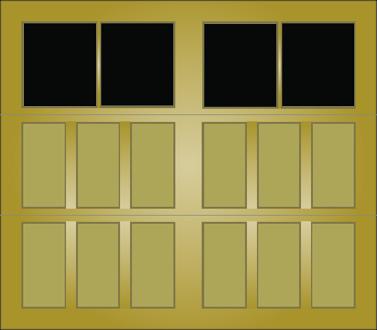 T202S - Single Door